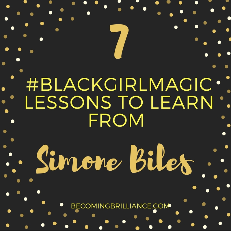 7 #blackgirlmagic lessons to learn from