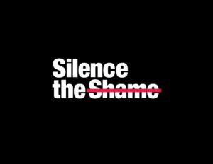 silence the shame