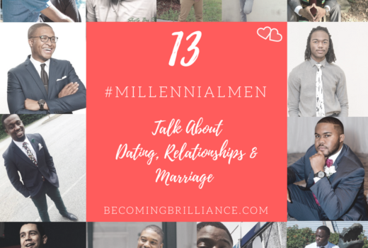 Millennial Men